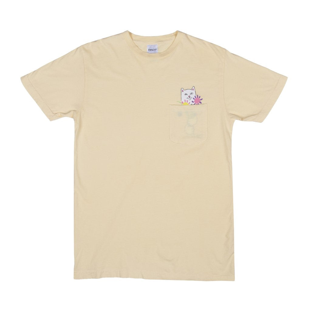 Nermcasso Tee (Yellow)