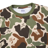 Lord Nermal Pocket L/S (Army Camo)