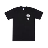 Nermamaniac Tee (Black)