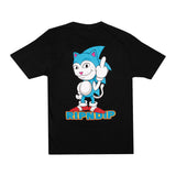 Nermhog Tee (Black)
