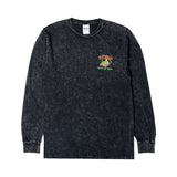 Buggy Nerm L/S (Black Mineral Wash)
