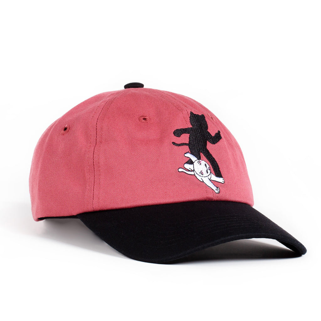 Catch Me If You Can Dad Hat (Red)