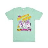 Riding Champ Tee (Light Mint)