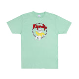 Narthur Tee (Light Mint)