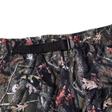 Nerm & Jerm Tree Camo Track Pants (Multi)