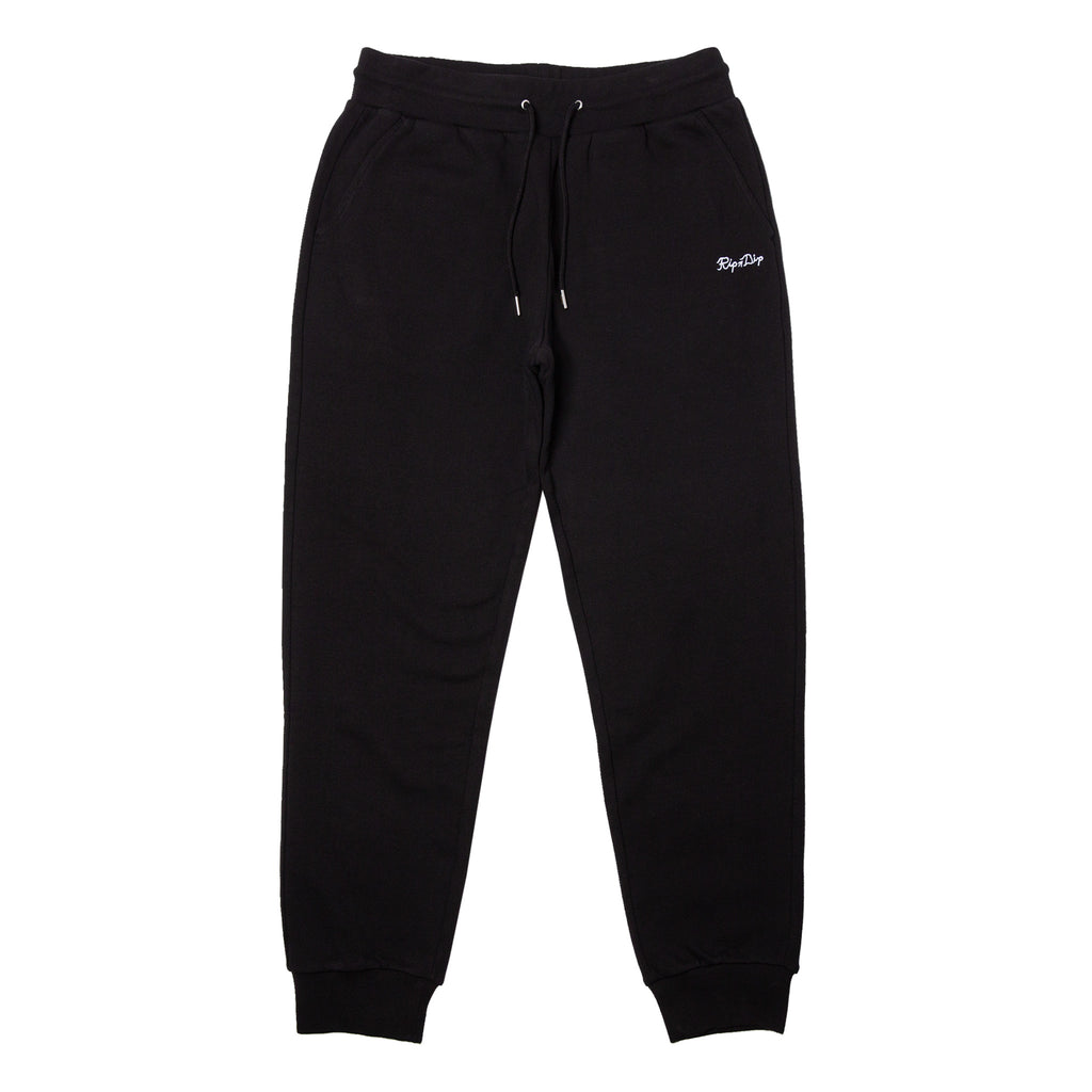 Peek A Nermal Sweat Pants (Black)