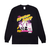 Riding Champ L/S (Black)