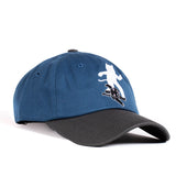Catch Me If You Can Dad Hat (Blue)