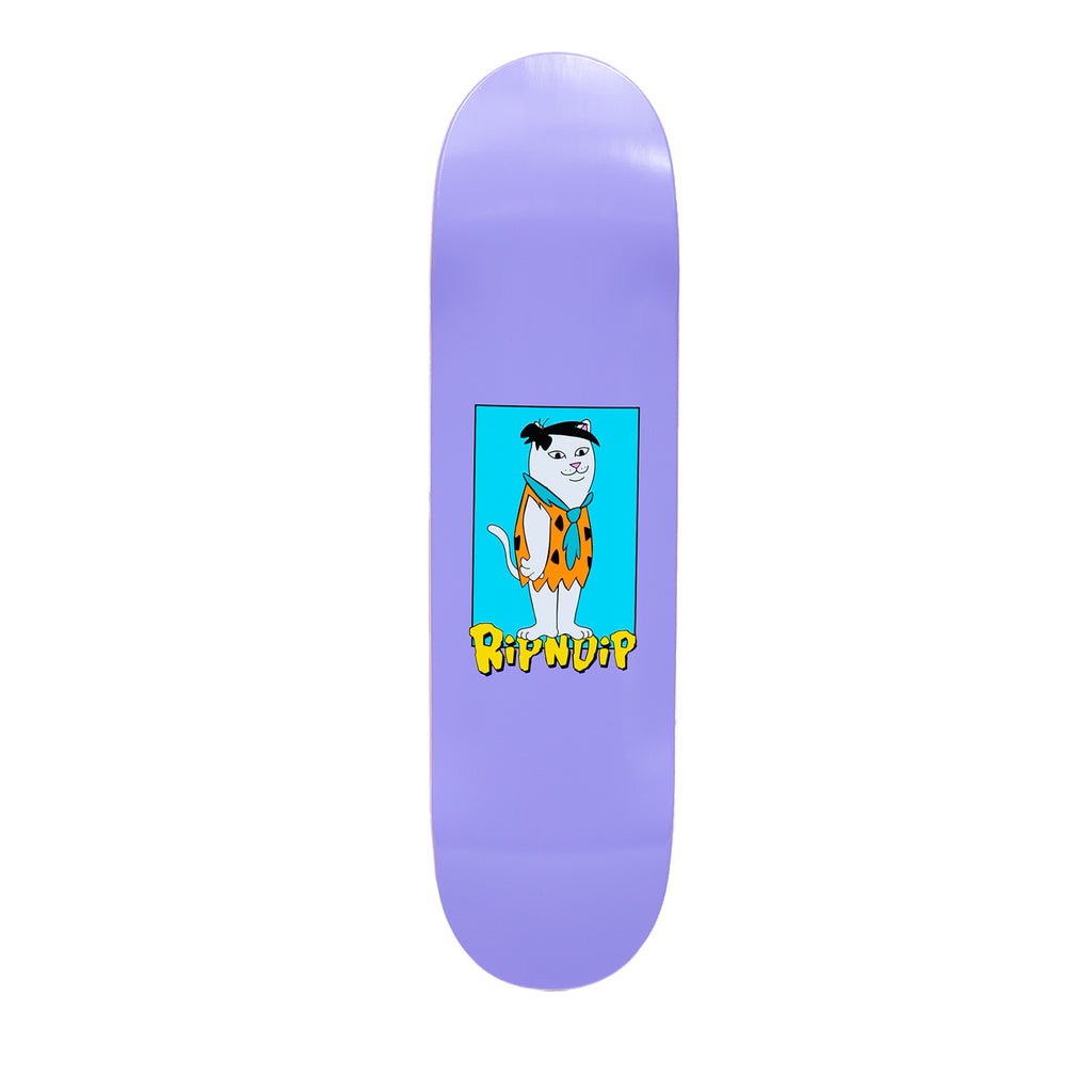 Bedrock Board (Purple)