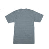 LORD ALIEN POCKET TEE GRAY