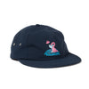 Vacation Unstructured 5 Panel Hat