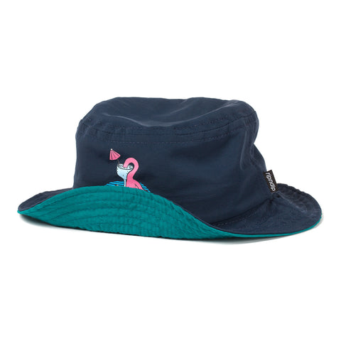 Vacation Bucket Hat