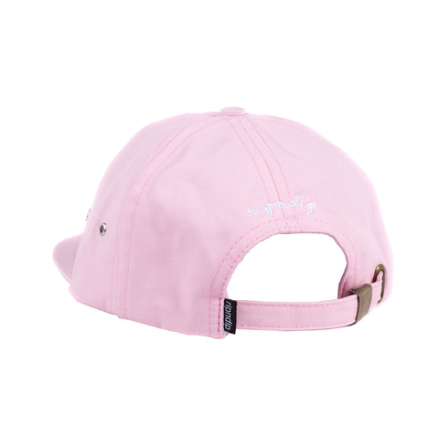 Nermal Strings Six Panel (Pink)