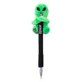 Lord Alien Plush Pen (Green)