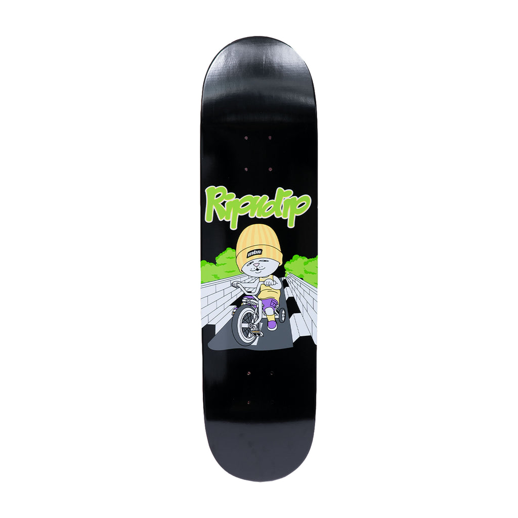 Must Be Ridin Board (Black)