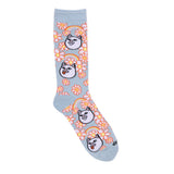 Daisy Daze Socks (Multi)