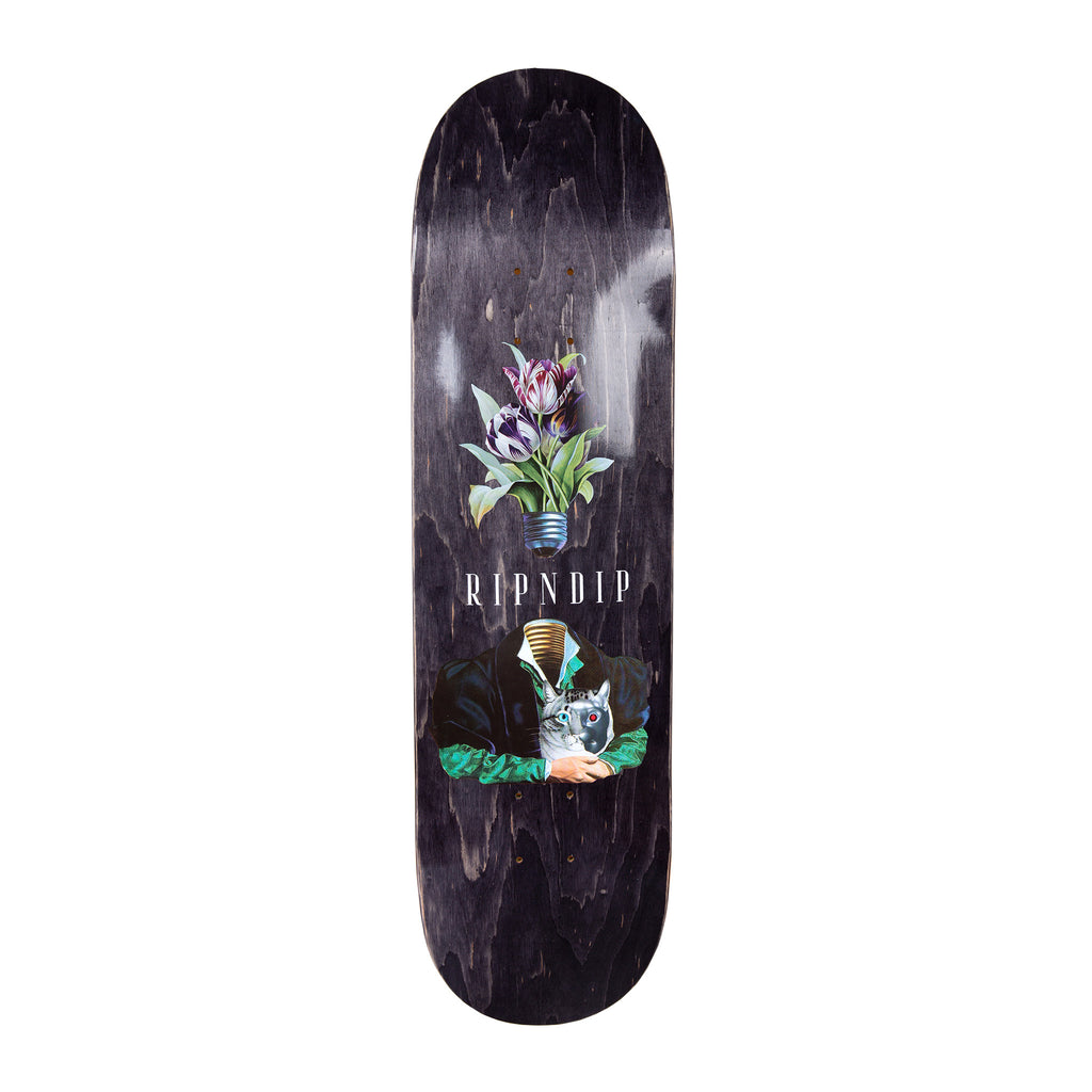 Lights Out Board (Black)