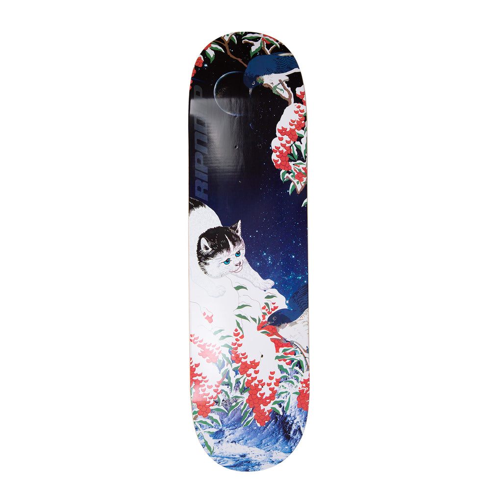 Snow Bird Board (Blue)