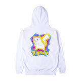 Catch Em All Hoodie (White)
