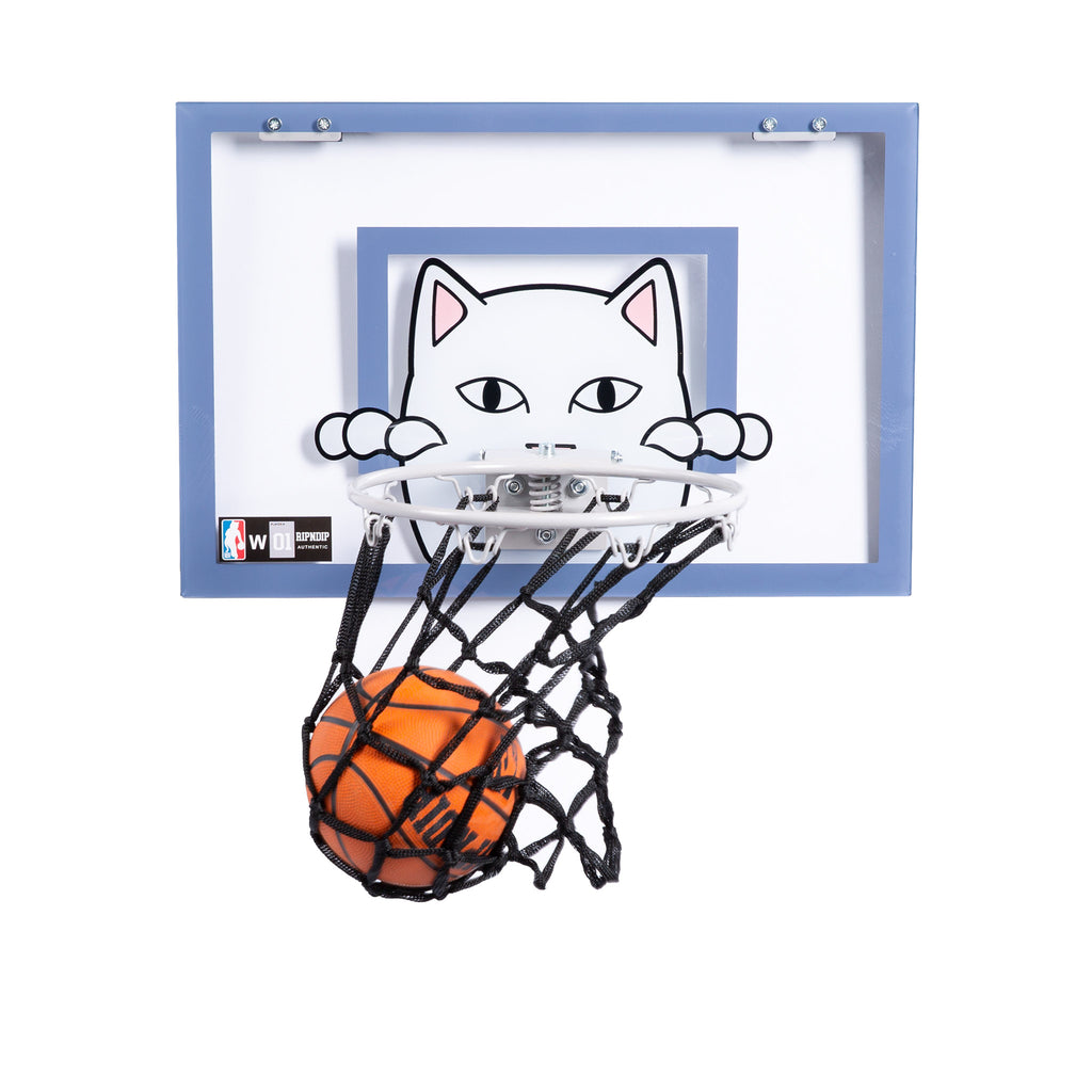 Hoop Dreams Indoor Basketball Hoop