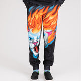 Hell Ride Sweat Pants (Black)