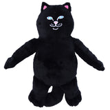Lord Jermal Plush Doll (Black)