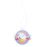 Unicorn Rider Air Freshener (Multi)