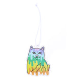 Rainbow Nerm Air Freshener (Multi)