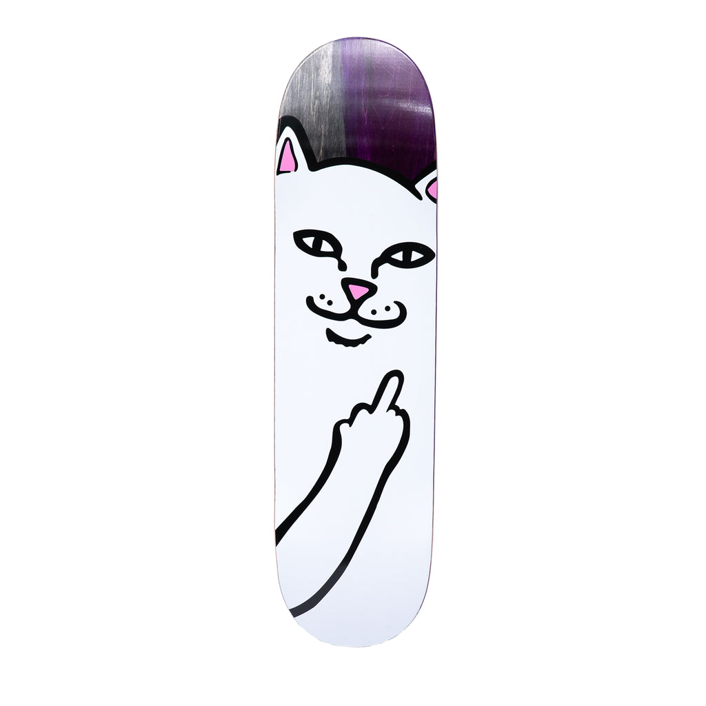 Lord Nermal Board (Purple / Black)