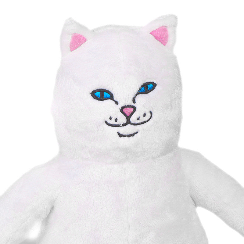Lord Nermal Plush Doll
