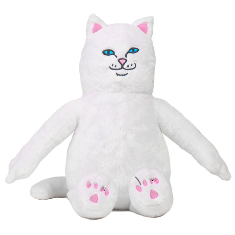 Lord Nermal Plush