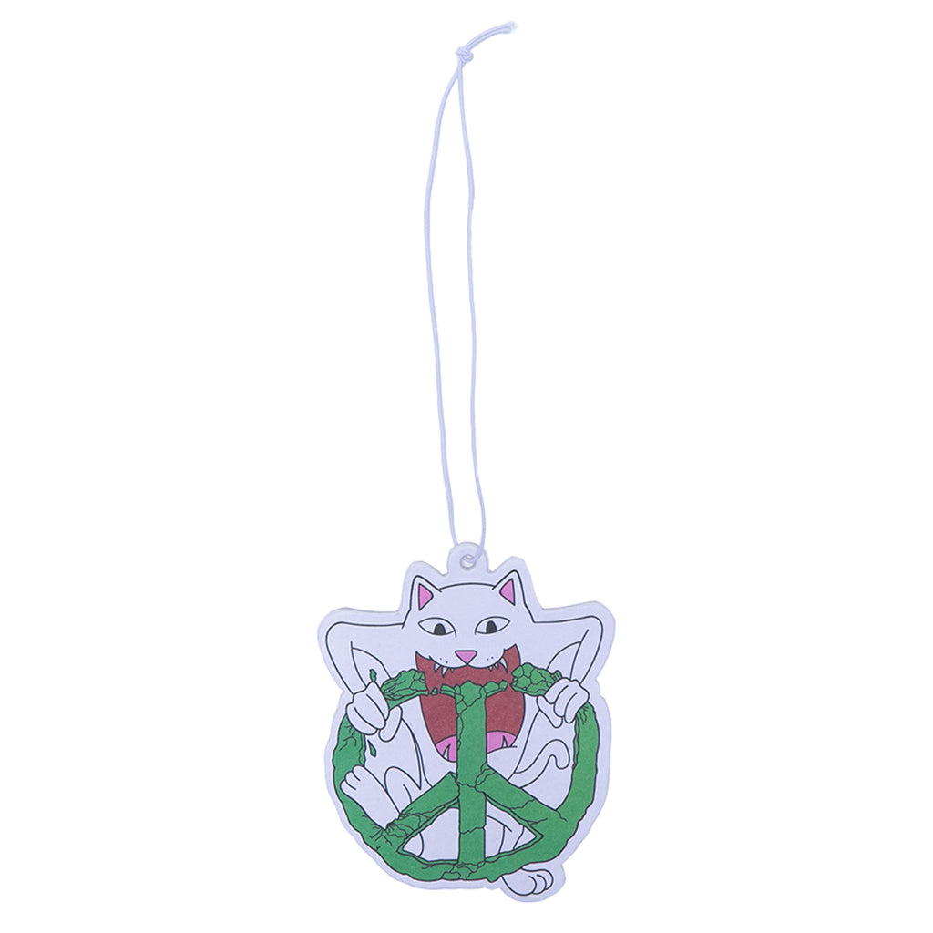No Peace Air Freshener (Multi)