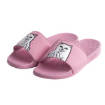 Lord Nermal Slides (Pink)