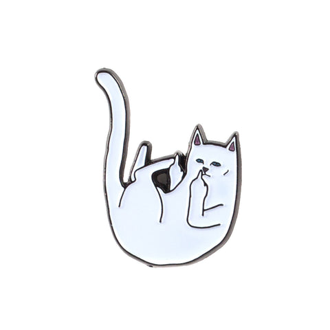 Falling For Nermal Pin
