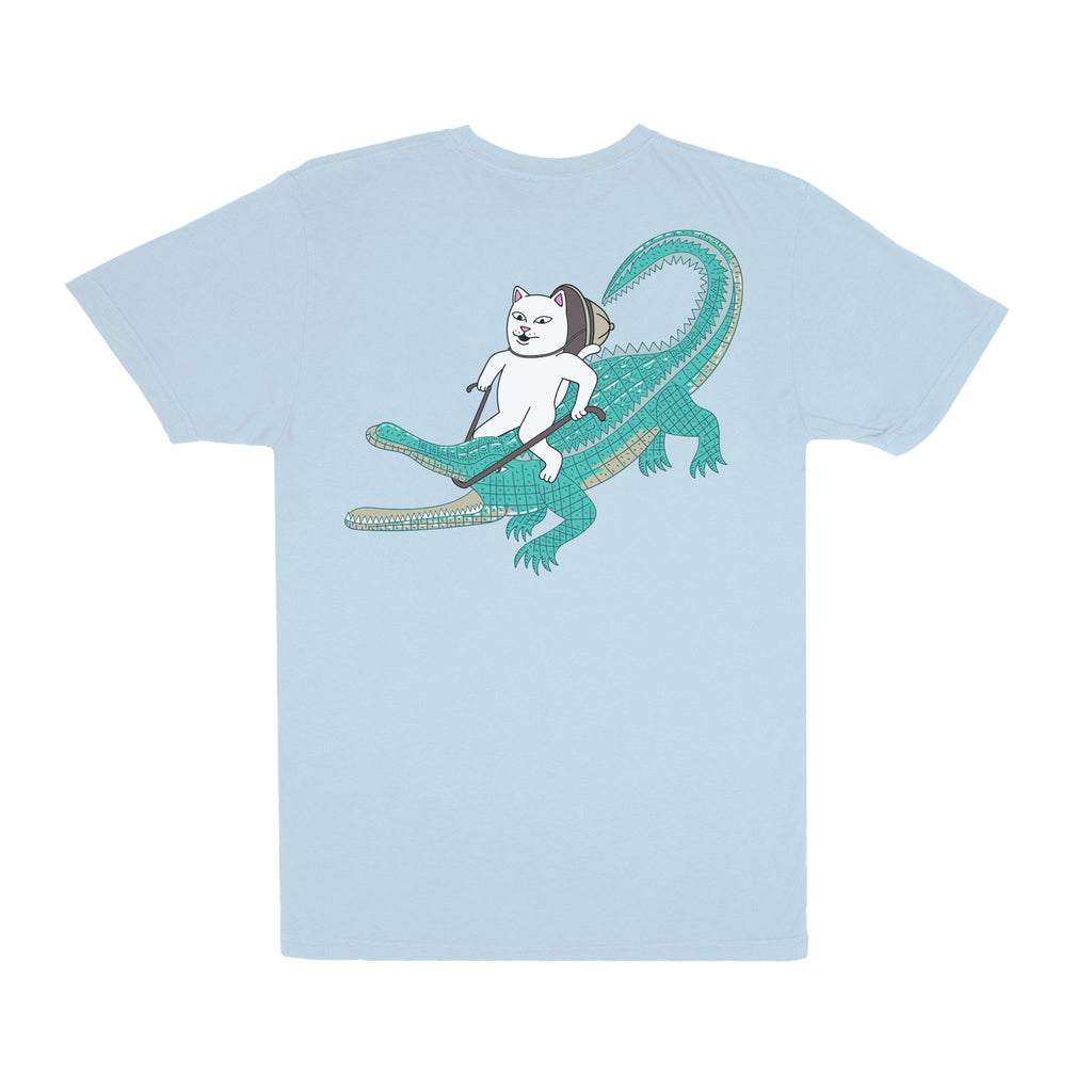 Ranger Nerm Tee (Light Blue)