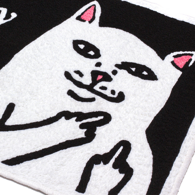 Go Away Rug Ripndip