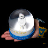 Filthy Animal Snow Globe