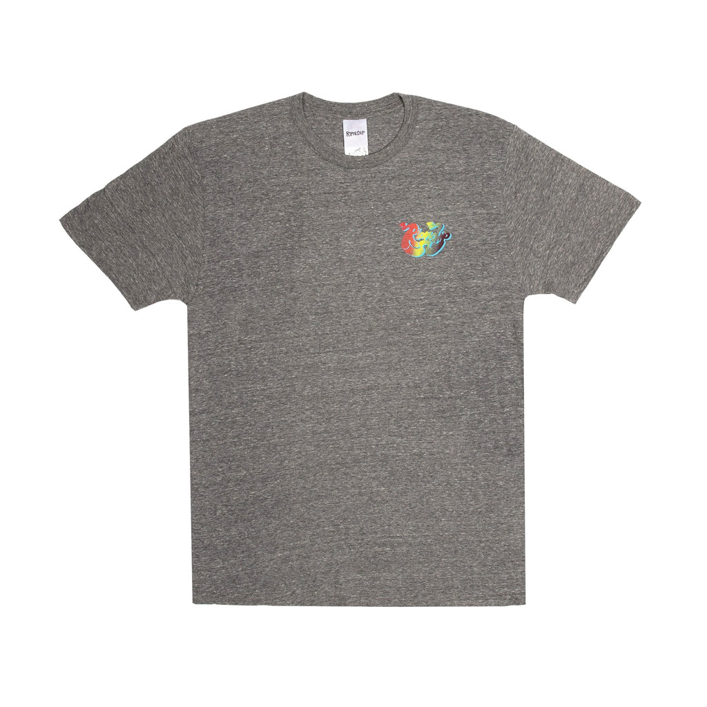 Yee-Haw Tee (Heather Gray)