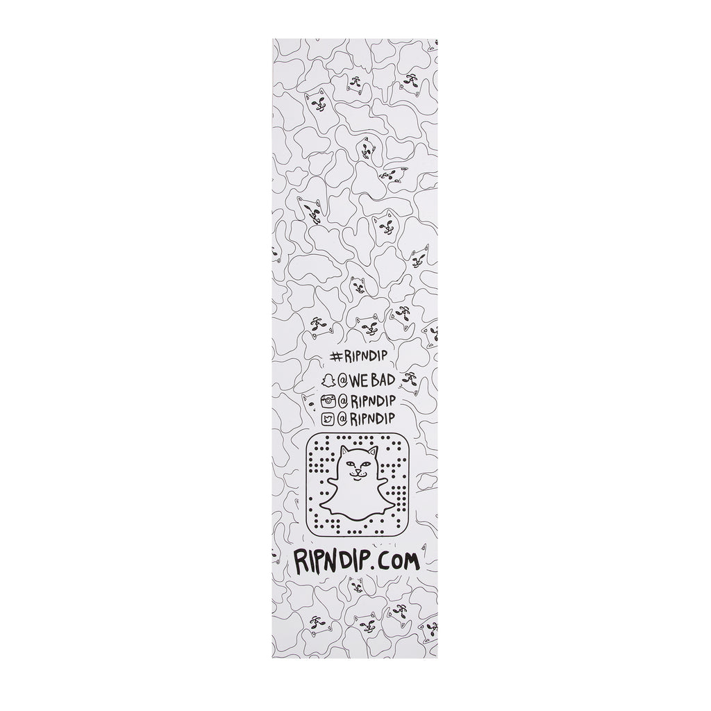 Nerm Camo Grip Tape (Baby Blue)