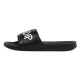 Simple Logo Slides (Black)