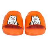 Lord Nermal Slides (Safety Orange)