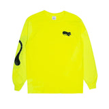 RIPNTAIL L/S (Safety Green)