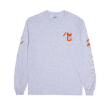 Nermal Pills L/S (Ash Gray)