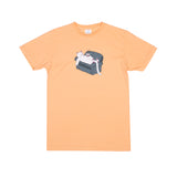Noodles Tee (Orange)