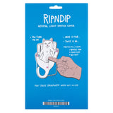 Ripndip Light Switch Cover