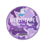 Nerm Tape (Purple Camo)