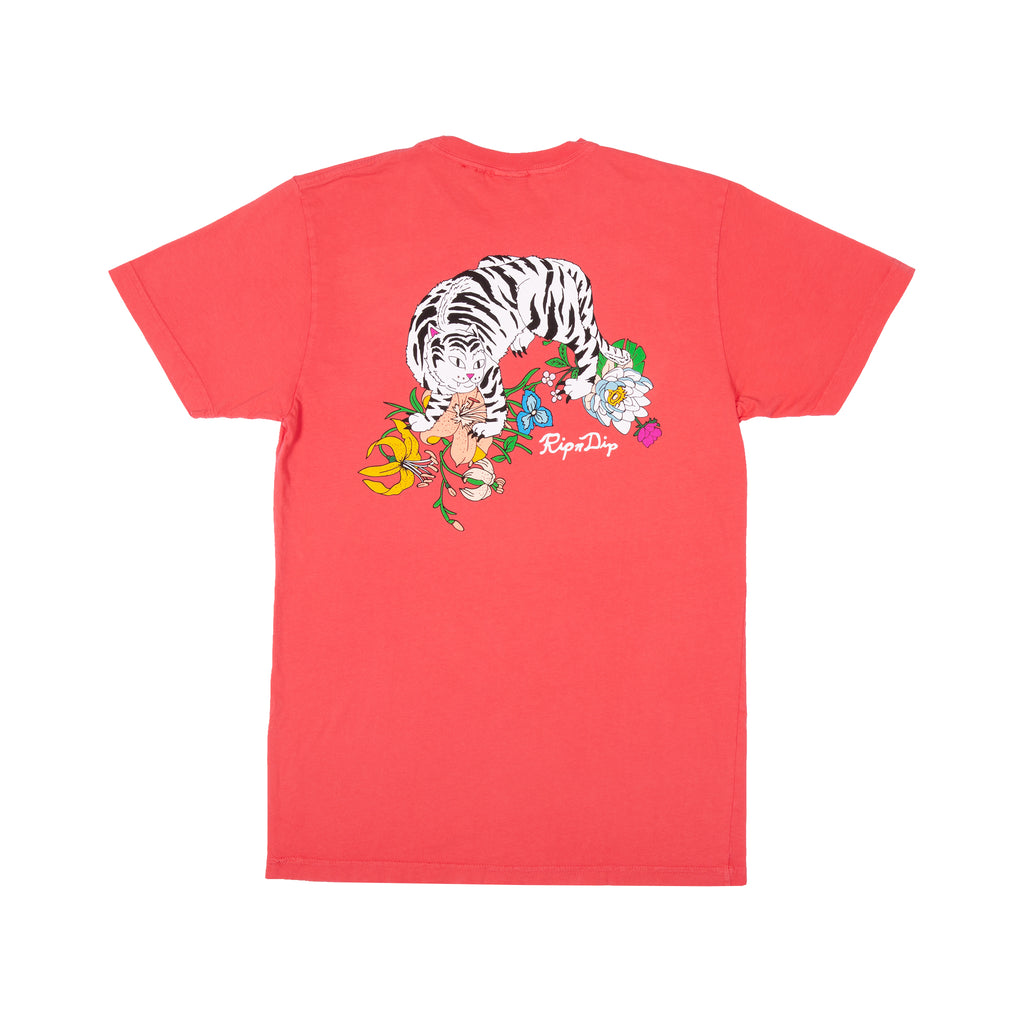 Blooming Nerm Tee (Watermelon)