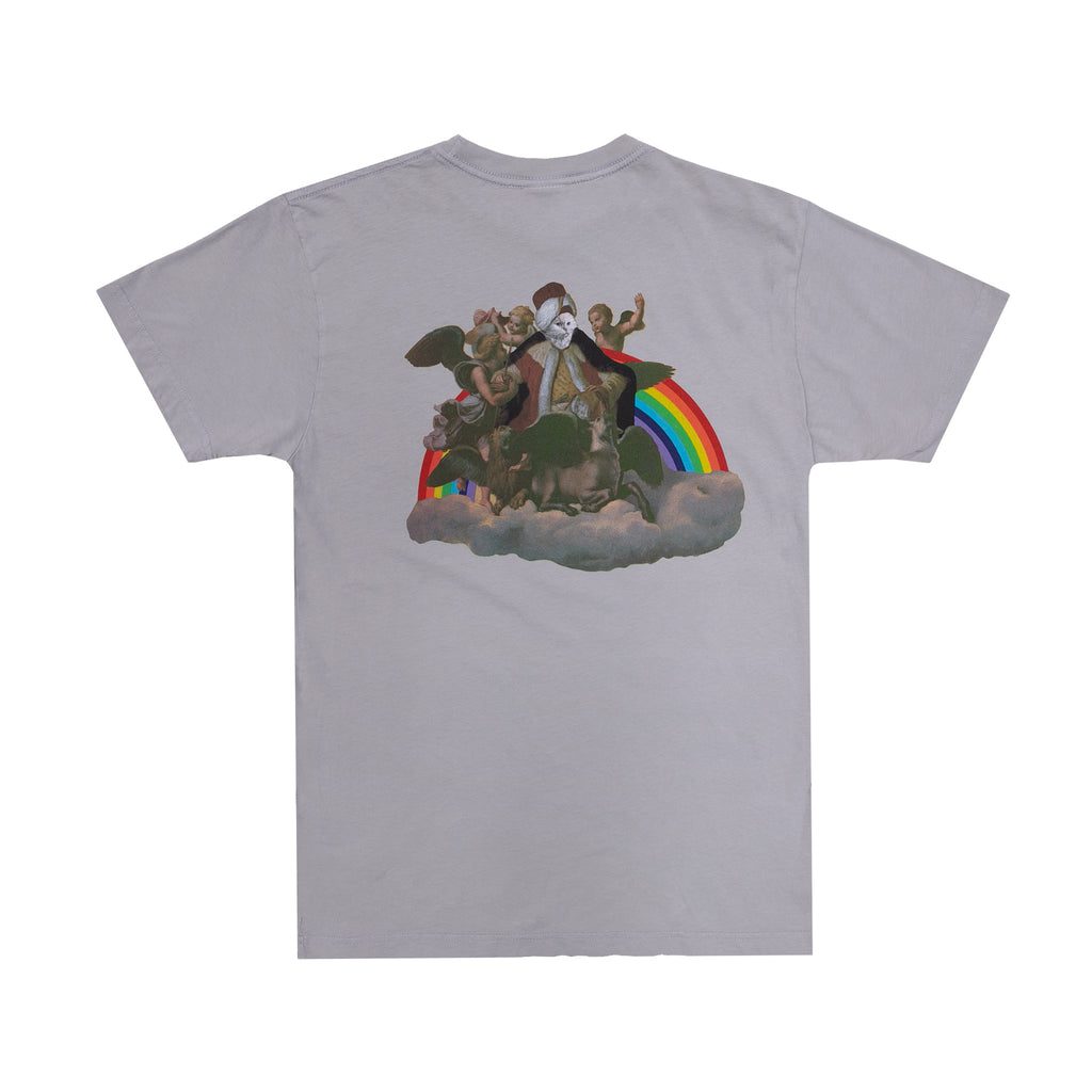 On Cloud Tee (Gray)