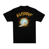 Surfs Up Tee (Black)