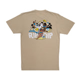 Spring Break Tee (Tan)